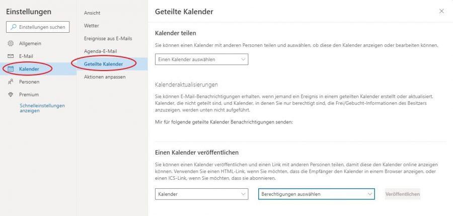 outlook-kalender-android-kalender-veroeffentlichen-und-teilen