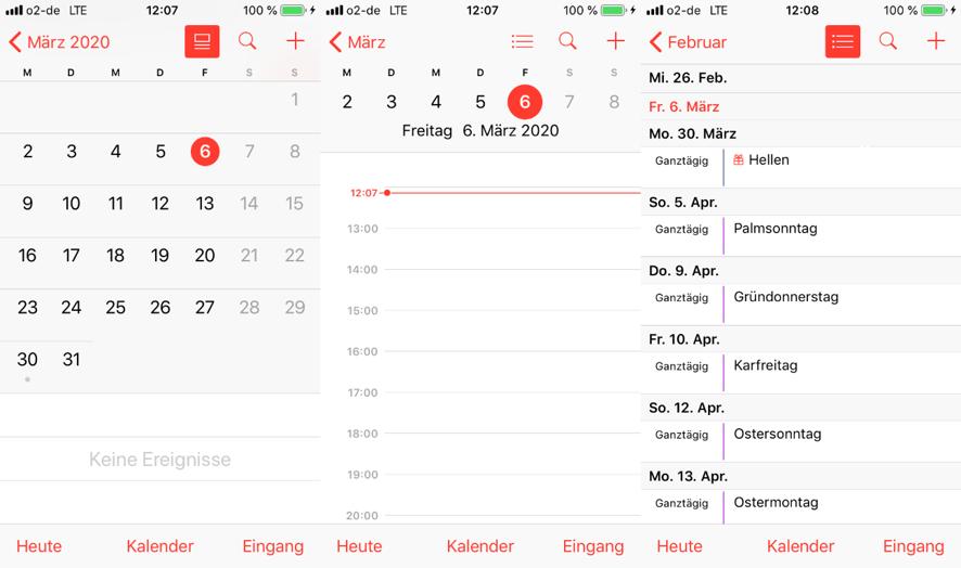outlook-kalender-iphone-vorinstallierter-kalender