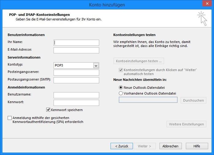 outlook-konto-erstellen-benutzerinformationen-pop-imap
