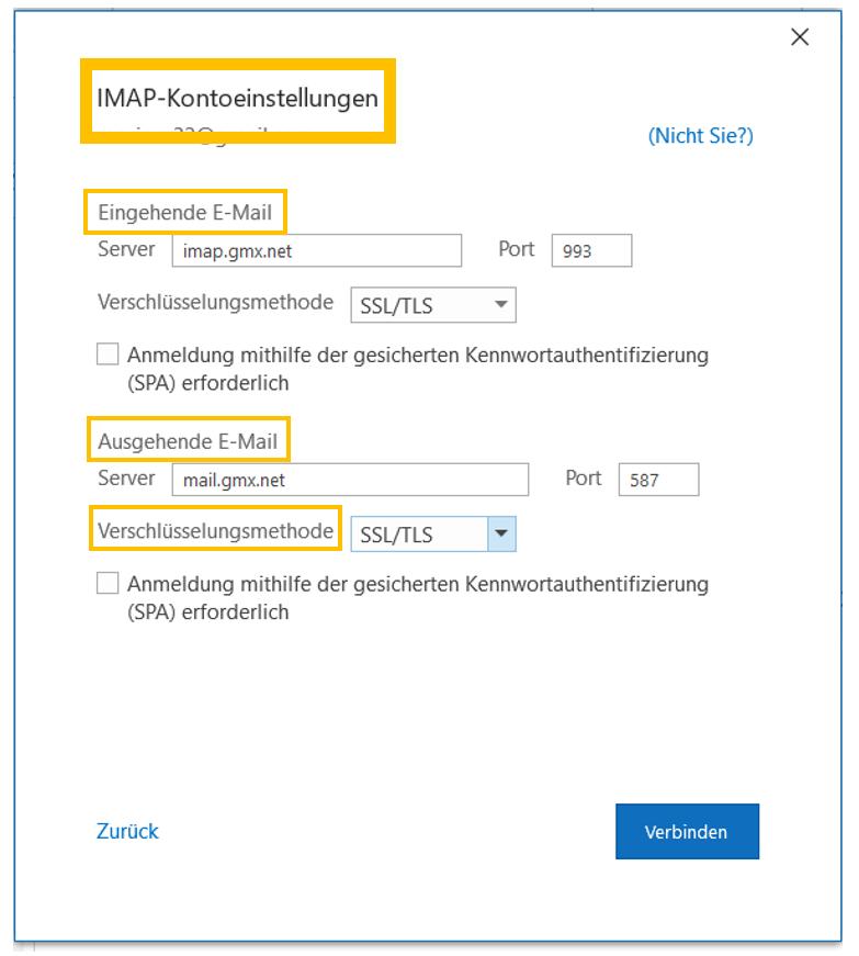 outlook-konto-hinzufuegen-serverdaten-manuell-eingeben
