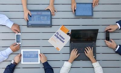 PC aufräumen durch digitale Anwendung