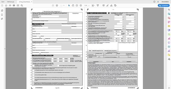 pdf-dokument-aenderung-der-steuerklasse