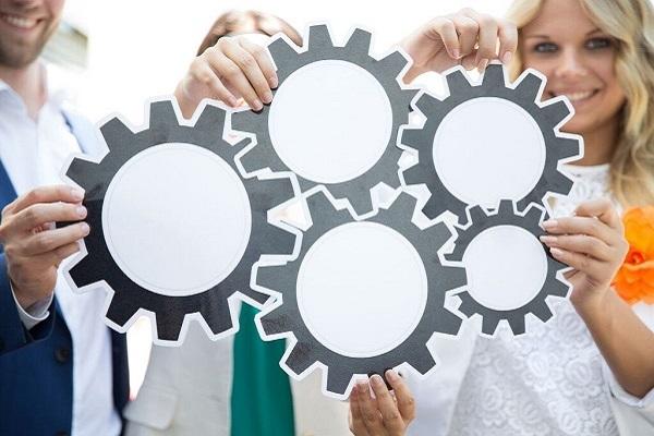 Richtige Struktur für Neuorganisation im Unternehmen