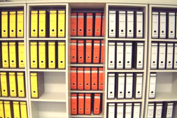 Richtiger Weg zur Dokumentanablage