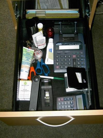 Chaos Verschwinde Wie Sie Nur Noch Einmal Ihr Büro Aufräumen Müssen