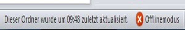 Sehen wann E-Mail-Fluten aktualisiert wurden