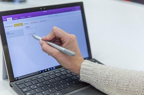 Selbstmanagement mit Aufgabenliste digital