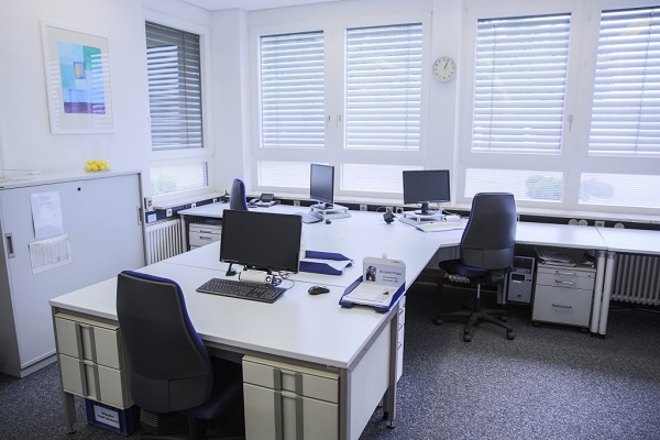 Seminar Büroorganisation aufräumen