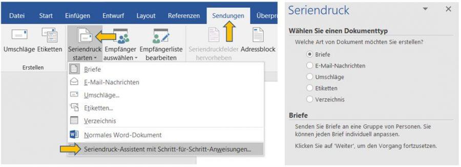 serienbrief-word-hauptdokument-funktion