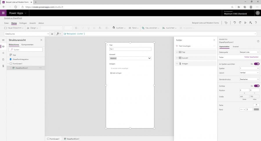 sharepoint-designer-powerapps-eingabemaske-individuell-anpassen
