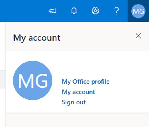 sharepoint-login-ausloggen-office365-account