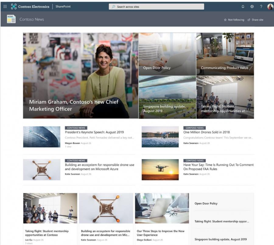 sharepoint-login-startseite-moderne-intranet