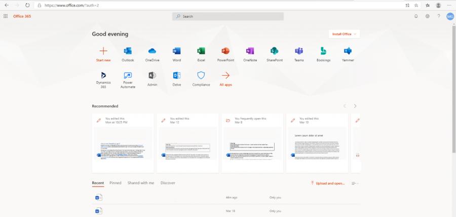 sharepoint-login-startseite-office365