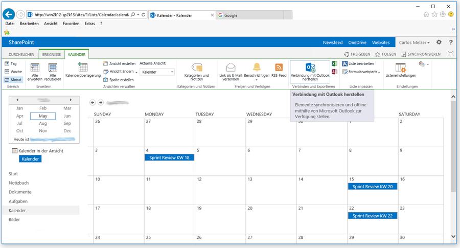 sharepoint-projektmanagement-uebersichtliche-kalender