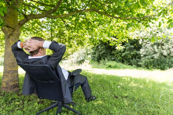 Stressmodell Lazarus Entspannungspausen sind wichtig