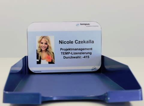 Vertretung hilft bei Posteingangsbearbeitung