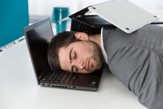 Fehlt eine logische Verzeichnisstruktur, ist die Arbeit mit dem Computer stressig und ermüdend.