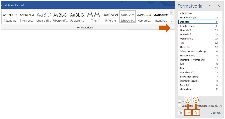 word-formatvorlage-schritt-vier-visualisiert