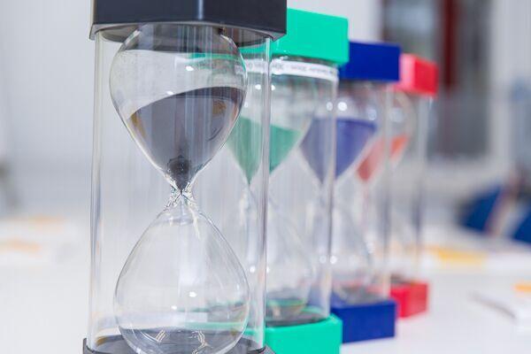 Zeitaufwand beachten Work-Life-Balance